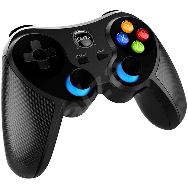Ipega 9157 Bluetooth Gamepad Ios Android Gamepad Alzashop Com