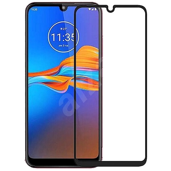 MoFi 9H Diamond Tempered Glass Motorola Moto G8 Plus - Glass protector