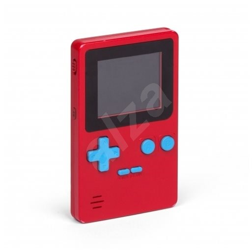 Orb - Retro Handheld Console - Game Console