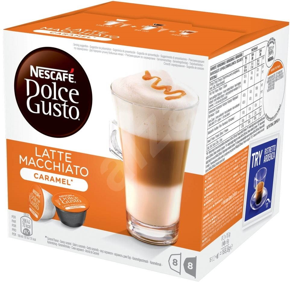 For Nescafe Dolce Gusto Canada we currently have 0 coupons and 0 deals. Our users can save with our coupons on average about $Todays best offer dufucomekiguki.ga you can't find a coupon or a deal for you product then sign up for alerts and you will get updates on every new coupon added for Nescafe Dolce Gusto .