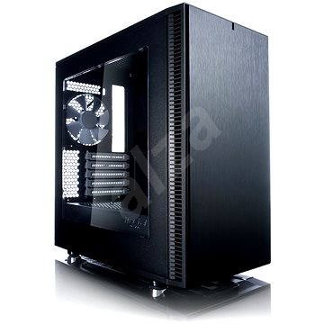 Fractal Design Define Mini C Window - PC Case