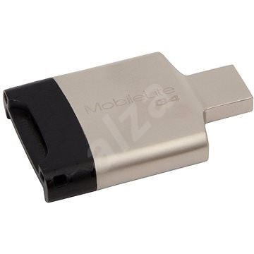 Kingston MobileLite G4 - Card Reader