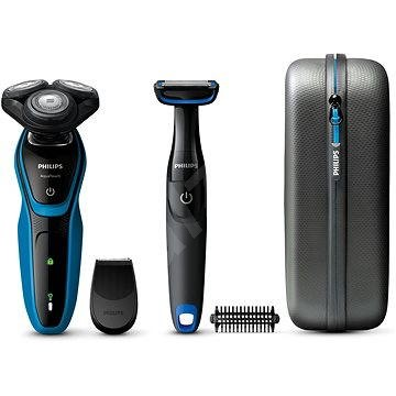 Philips S5050 64 Series 5000 Razor Alzashop Com