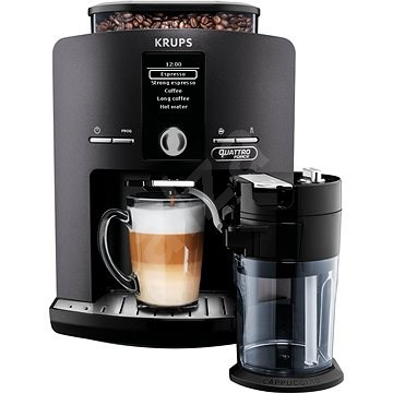 Krups Latt'Espress EA829U10 - Automatic coffee machine
