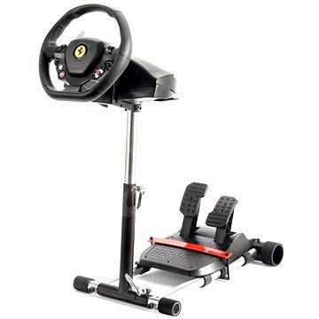 Wheel Stand for Thrustmaster F458 Spider - Black - Standd